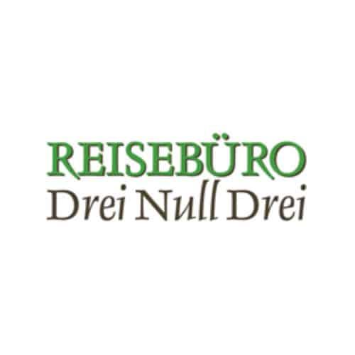 Reisebüro Drei Null Drei