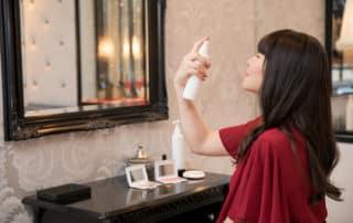 So hält dein Make-up den ganzen Tag! - Brautstyling und Make-up Artist Aufmbruch