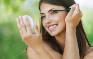 5 Tipps für dein Sommer Make-up - Brautstyling und Make-up Artist Aufmbruch