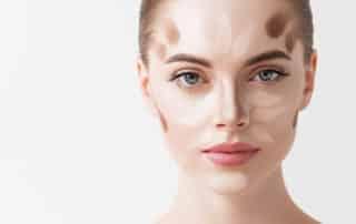 Contouring Fehler vermeiden - Brautstyling und Make-up Artist Aufmbruch